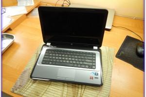 Разборка ноутбука HP Pavilion G6-1000 серии