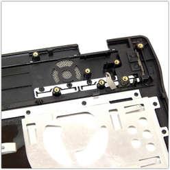 Палмрест верхняя часть корпуса ноутбука  Asus N61D 13GNXP1AP030-2 13N0-GSA0101