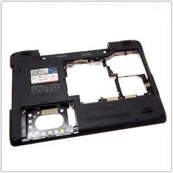 Нижняя часть корпуса, поддон ноутбука Asus N61D 13N0-GSA0321 13GNXP1AP022-1