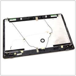 Крышка матрицы ноутбука Asus N61D 13GNZZ1AP010