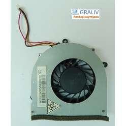 Вентилятор для ноутбука Lenovo G570, G575, G470, G475 AB06405HX12DB00