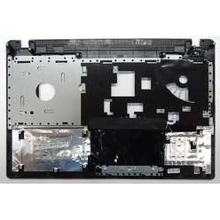 Палмрест верхняя часть корпуса ноутбука  Asus X55 X55U 13GNBH4AP010-1 49XJ3TCJN30
