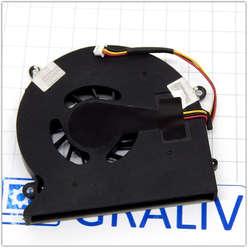 Вентилятор (кулер) для ноутбука Acer Aspire 5220, 5310, 5315, 5320, 5520, 5710,  5715, 5720, 7220, 7230, 7520, 7720 DC280003L00