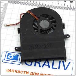 Кулер, вентилятор ноутбука Toshiba A100 UDQFZPRO2C1N