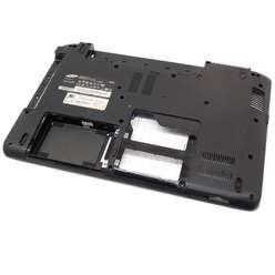 Нижняя часть корпуса, поддон ноутбука  Samsung R540 BA75-02566A BA81-09822A