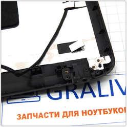 Крышка матрицы ноутбука  Samsung R540 BA75-02560A