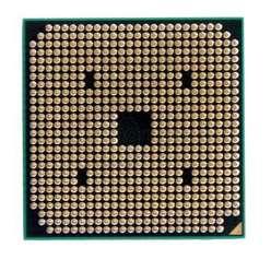 Процессор AMD Turion II Dual-Core Mobile M600 Socket S1 2.4 ГГц TMM600DBO23GQ