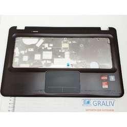 Палмрест верхняя часть корпуса ноутбука  HP Pavilion DV6-3000 серии 3LLX8TATP10