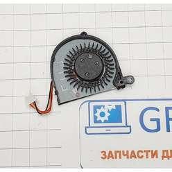 Вентилятор ноутбука Asus Eee PC1011, 1015, NFB40A05H, 4pin