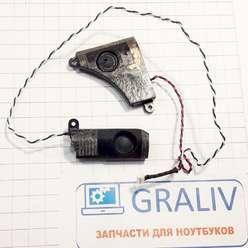 Динамики ноутбука Samsung SF511, BA96-05037B