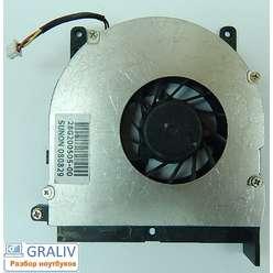 Вентилятор Fujitsu pi3540 gb0507pgv1-a 13. V1. b3498. f.gn dc5v 1.9 W
