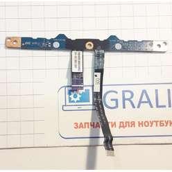 Доп. плата кнопок тачпада ноутбука HP Pavilion M6-1042er M6-1000 серии LS-8713P