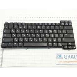 КЛАВИАТУРА ноутбука HP COMPAQ NX8220, 359089-251 99.N7182.50R