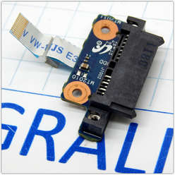 Плата SATA для привода Samsung R528 R540 BA92-05997A