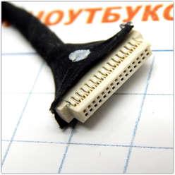 Шлейф матрицы Samsung R525, R540, R530, BA39-00929A, BA39-00932A