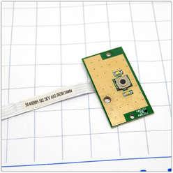 Кнопка старта включения ноутбука Dell Inspiron M5010 DG15_PWR_02052010 50.4HH05.102