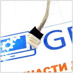 Картридер ноутбука Dell Inspiron M5010 07N18D 48.4HH04.001