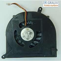 Вентилятор для ноутбука bs5505ms