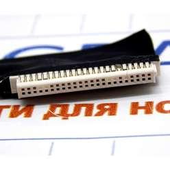 Шлейф матрицы ноутбука HP Compaq CQ60, 50.4AH19.002