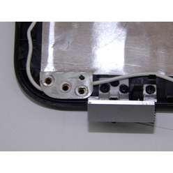 Крышка матрицы ноутбука HP 17-E 3CR68LCTPP0