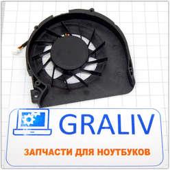 Вентилятор ноутбука Acer 5536, 5738, MG55150V1-Q000-G99