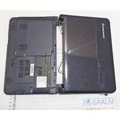 Корпус ноутбука Lenovo IdeaPad S10-2 (20027)