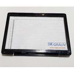 Рамка матрицы ноутбука Toshiba A200, A205, A210, AP019000100
