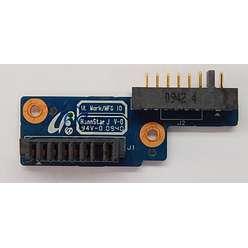 Переходник на аккумулятор Samsung R720 ноутбука BA92-05592A