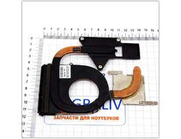 Система охлаждения, трубка охлаждения для ноутбука Lenovo B570,V570, 60.4IH18.003