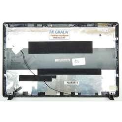Крышка матрицы ноутбука Lenovo G570, G575 AP0GM0005000