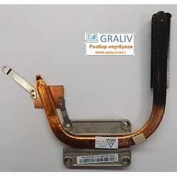 Система охлаждения, трубка охлаждения для ноутбука Lenovo G570  AT0GL0010R0