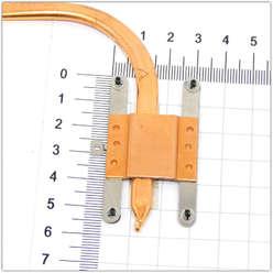 Система охлаждения, трубка охлаждения для ноутбука Sony VAIO SVE15 3VHK5TMN010