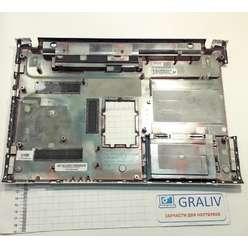 Нижняя часть корпуса, поддон ноутбука Sony SVE151, SVE151E11V 4VHK5BHN050
