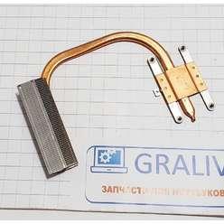 Система охлаждения, термотрубка ноутбука Sony SVE151, 3VHK5TMN050