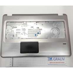 Палмрест верхняя часть корпуса ноутбука HP pavilion DV7-4000 серии RIT3LLX9TP003