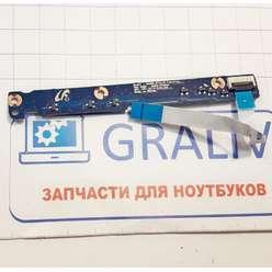 Панель включения ноутбука Samsung SF511, BA92-07504A