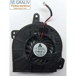 Вентилятор (кулер) для ноутбука HP 530  HP G7000 438528-001 KSB0505HA