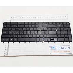 Клавиатура ноутбука HP M6, M6-1000, серии, 698401-251, PK130U92B06