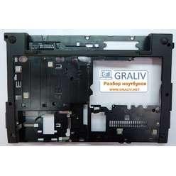 Поддон, нижняя часть корпуса ноутбука HP 620 605773-001