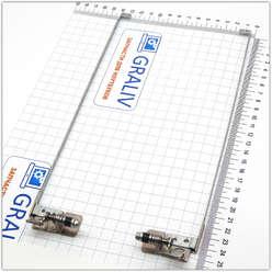 Петли ноутбука HP Pavilion DV7-4000 серии,  FBLX9034010, FBLX9035010