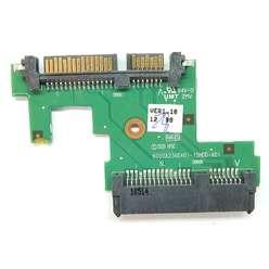 Плата подключения HDD ноутбука HP 620 6050A2360401-15HDD-A01