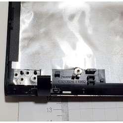 Крышка матрицы ноутбука Sony VPC-EH VPCEH серии PCG-71811V, 3FHK1LHN000