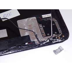 Крышка матрицы ноутбука HP DV6-6000 серии 640417-001