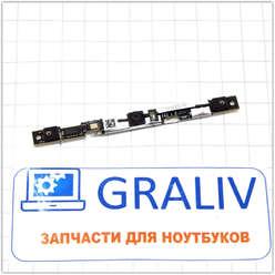 WEB камера HP DV6-6000 BN4X1NVT3-000