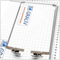 Петли ноутбука HP DV6-6000 серии, B2995113G00011 B2995113G00010