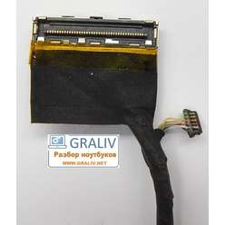 Шлейф матрицы ноутбука HP DV6-6103er