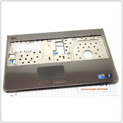 Палмрест верхняя часть корпуса ноутбука Dell Inspiron N5010, M5010 0X01GP 60.4HH04.034