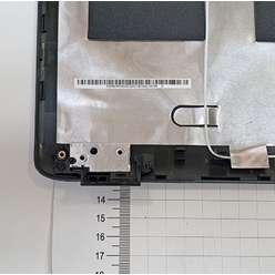 Крышка матрицы ноутбука Acer 7540, 7736, 41.4FX02.001 SGM604FX0200