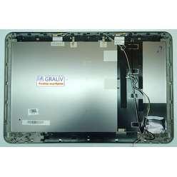 Крышка матрицы ноутбука HP Pavilion DV7-4000 серии RIT3JLX9TP103