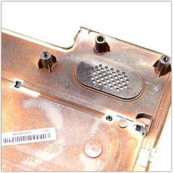 Палмрест верхняя часть корпуса ноутбука Toshiba Satellite L500 AP073000E00 K000086990